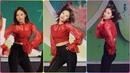 [4K] 190504 이달의 소녀 하슬 직캠 (LOONA) - favOriTe @부안 마실축제/Fancam By 쵸리(Chori)