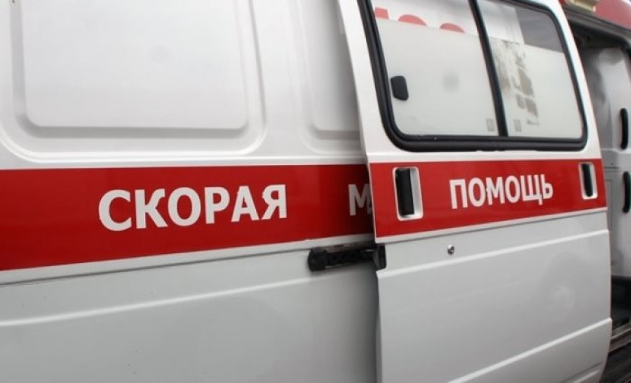 В Зеленчукском районе разбились 4 автомобиля и пострадали 11 человек