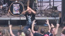 CRIPPLE BASTARDS Live At OBSCENE EXTREME 2018