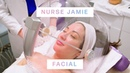 My Nurse Jamie Signature Facial! | Susan Yara