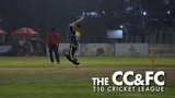 KKR presents the CC &amp FC T10 Cricket League