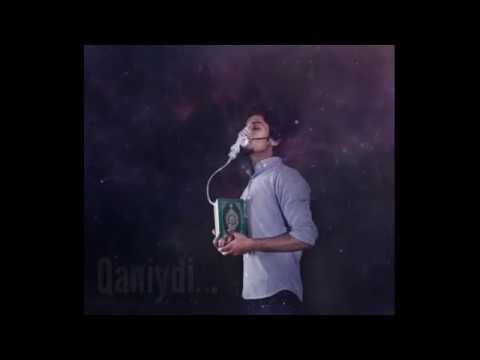 Qaniydi(Juda Tasirli va ibratli )2019