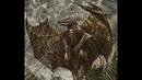 Monster Hunter World Архи закаленная Кушала даора