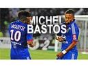 Michel Bastos ● Lyon 2009-2013 ● Skills goals 2016 HD