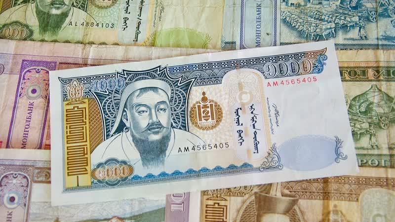 Центробанк Монголии скупает золото у старателей