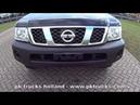 Pktrucks Nissan Patrol GL TD42 4x4 SUV