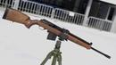 Обзор Вепрь Хантер ВПО 224 в калибре 9 6 53 Lancaster Vepr Hunter VPO 224 review