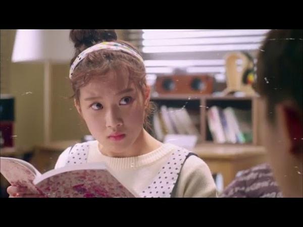 EXO по соседству Клип Плакала