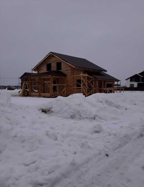 купить дом недорого Заостровское деревня Верхнее Ладино 2-й Луговой переулок 6