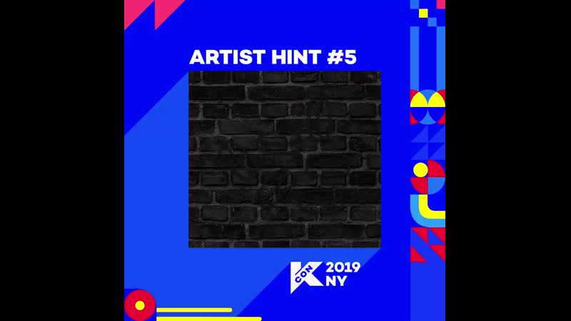 Heres the last for the 5th KCON19NY Artist Announcement tomorrow NEXT Tune into our KCONLIVECHAT tomorrow at 5PM PDT8PM P