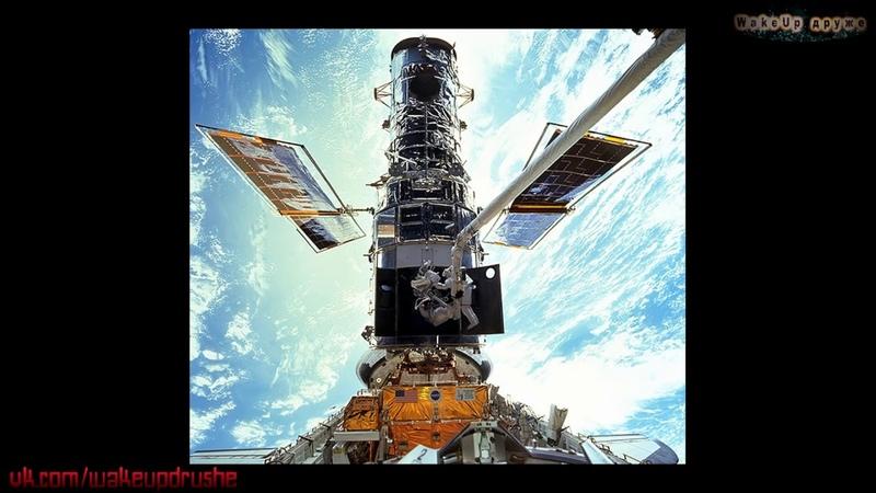 Как летается в космос серия 4 разоблачение мирового масштаба