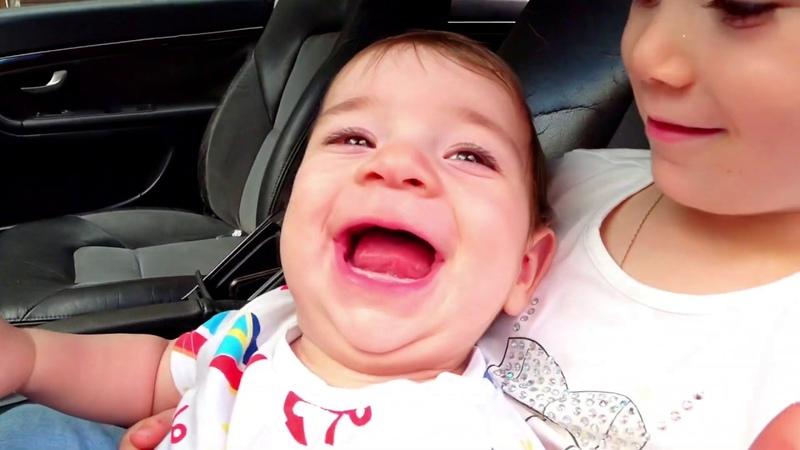 We are in the Car Wheels On The Bus Song Nursery Rhymes Kids Songs