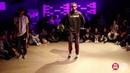 Dudu vs Rubix Top 16 hiphop PosiMind Battle 2019