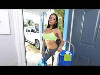 [bangbros] tia cyrus tia cyrus does a deep cleaning newporn2019