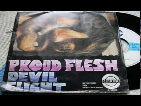 Proud Flesh Proud Flesh 1971 Germany Heavy Psych,Prog Rock,Krautrock