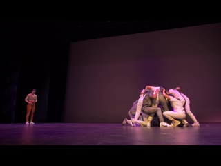"""""""Identity"""" Keone Mari _⁄ Beyond Babel Cast ¦ Vibe Dance Competition"""