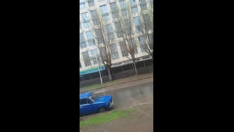 дождик-дождик