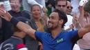 Fognini Shocks Nadal, Faces Lajovic in Final Monte-Carlo 2019 Semi-Final Highlights