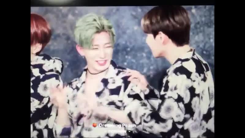 E.Sol kiss Woojoo