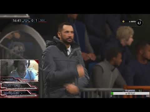 WacK Gaming Community™ ⇝ FIFA 19 ⇜ Сюжетка. Алекс Хантер - пан или пропал в LaLiga?!