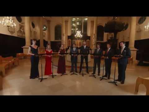 VOCES8: Hear My Prayer, O Lord by Henry Purcell