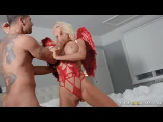 Nicolette Shea (Cum Angel) секс порно