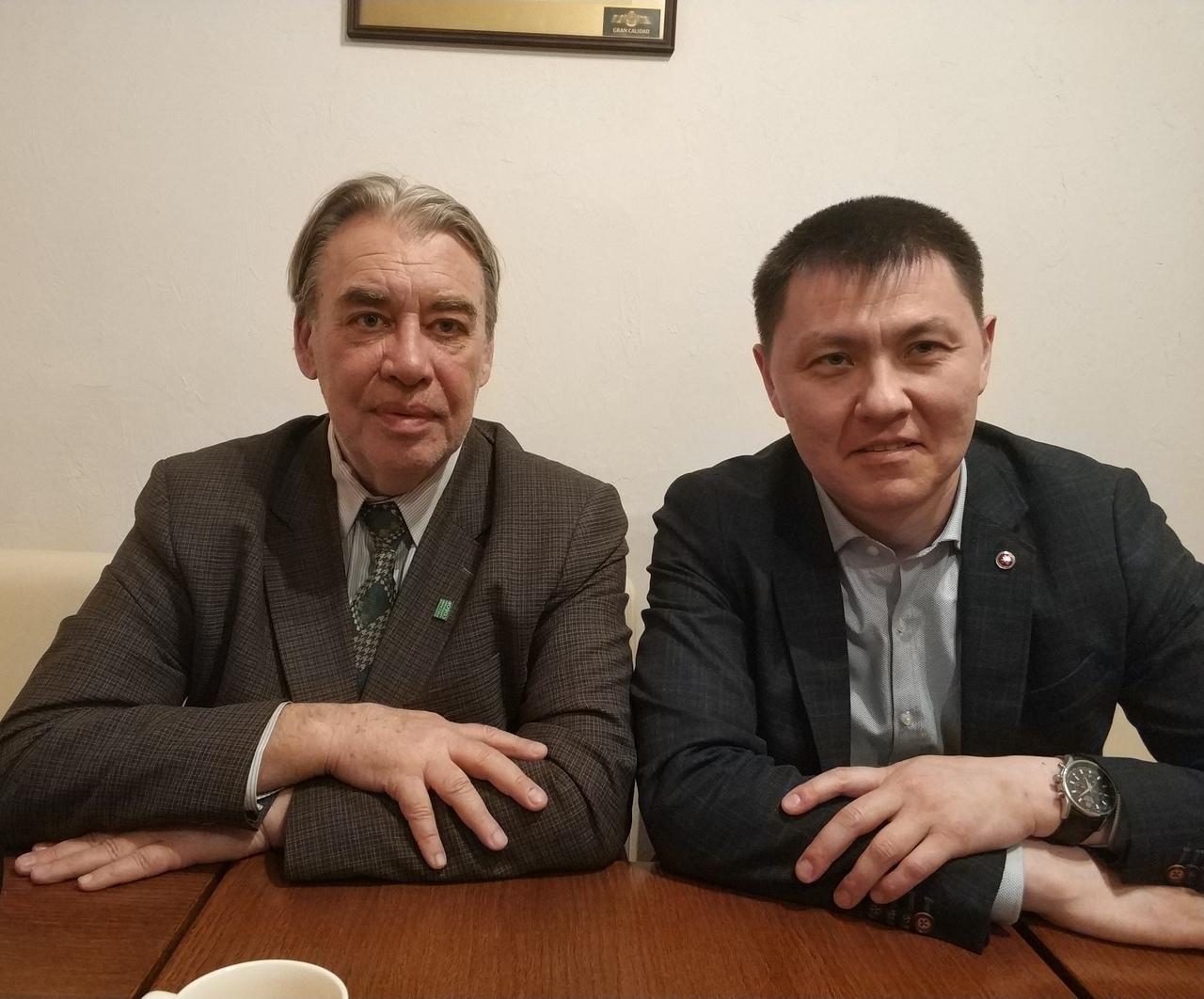 Круговых И.Э. Миниханов Р.М.