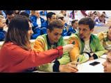 Всероссийский фестиваль студентов вузов физической культуры г.Смоленск