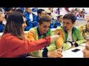 Всероссийский фестиваль студентов вузов физической культуры г Смоленск