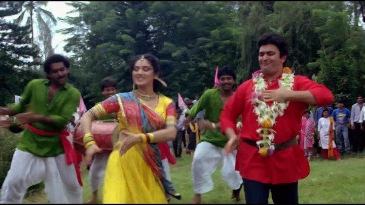 Ghar Parivaar (1991) -** 1080p **- tt0376620 -- India -- Hindi