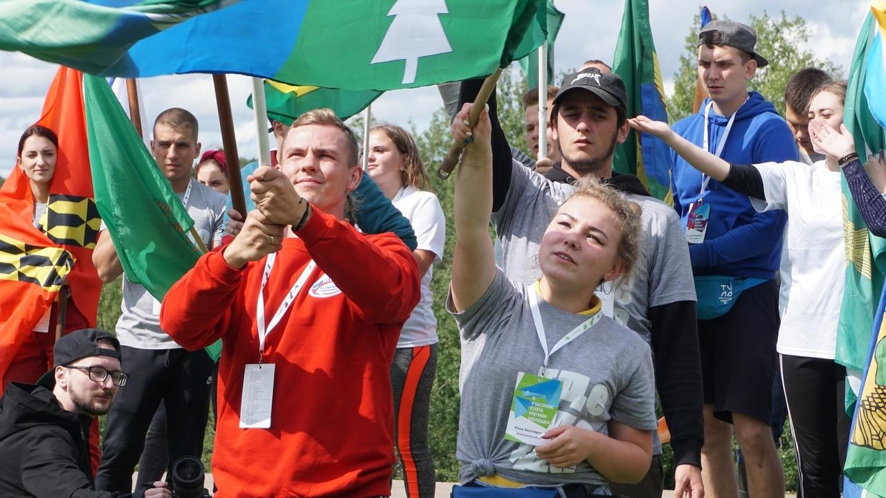 Грантовая поддержка молодежных инициатив увеличится на Вологодчине
