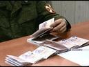 В Красноярском крае заканчивается призыв в армию
