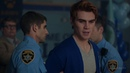 The Arrest Of Archie Andrews