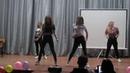 Зомб - Она горит на танцполе dance Зомб Она_горит_на_танцполе