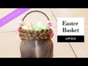 April Braid Box Video: Easter Basket Updo by Erin Balogh