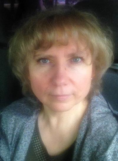 Наталья Арнаутова