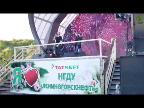 Boss x 8Bit - Асталависта (СПК-2 НГДУ Лениногорскнефть) 25.05.2019