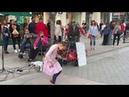 Rockabye (feat. Sean Paul Anne-Marie) - Karolina Protsenko (Violin Street Performance)