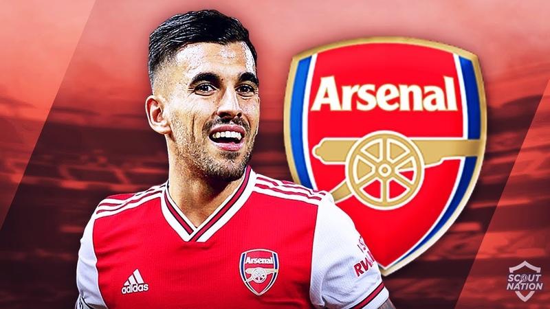 DANI CEBALLOS Welcome to Arsenal Unreal Skills Goals Assists 2019 HD