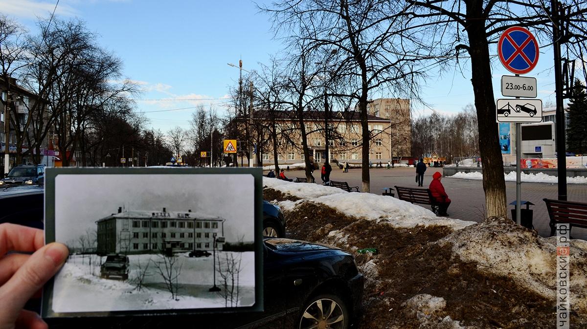 безпятисто, чайковский район, 1960-2019 год