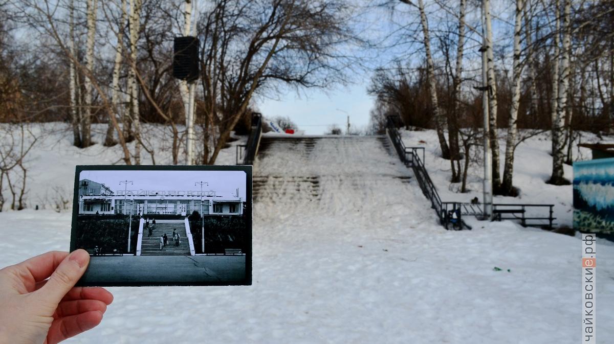 безпятисто, чайковский район, 2019 год