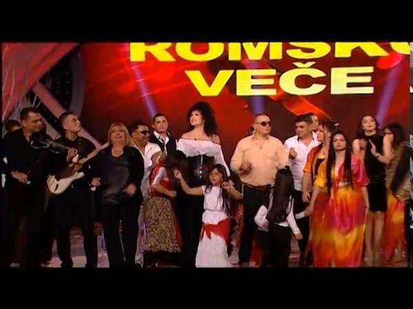 Kale Dijamant i Sikica - Splet (LIVE) - RV - (TV Grand 05.04.2017.)