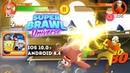 Super Brawl Universe - Gameplay iOS. SpongeBob, Invader Zim, Kid Danger, Danny Phantom