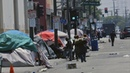 NO ESCAPE: CITY OF LOS ANGELES KILLS THOUSANDS OF HOMELESS PEOPLE THROUGH GROSS NEGLIGENCE