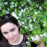 Анастасия Зандер