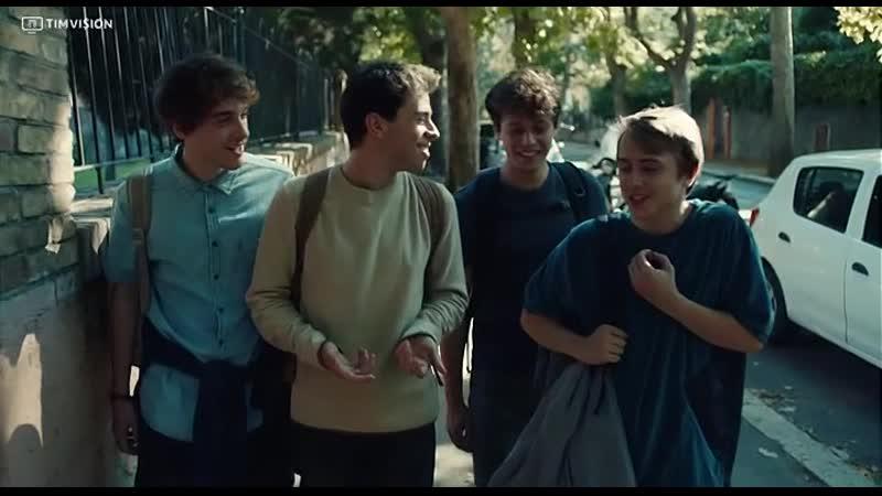 Skam Italia 2x02 Nessun risultato (СТЫД Италия ITA)