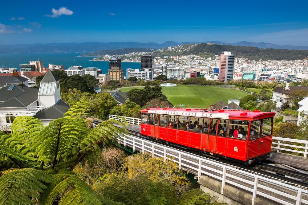 В Новой Зеландии опубликовали проект первого в мире бюджета, направленного на благосостояние жителей