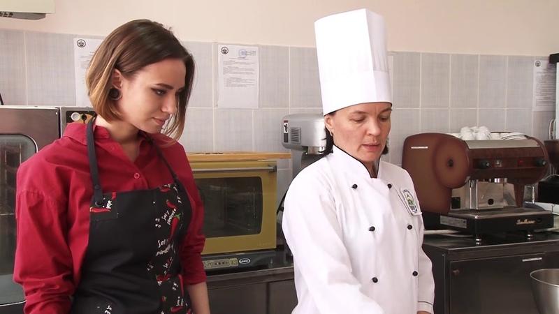 Торгово-экономический колледж готовится к фестивалю постной кухни