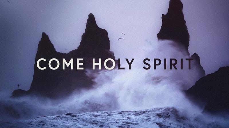 Martin Smith ~ Come Holy Spirit (Lyrics)