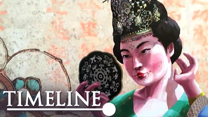 The Empress Who Ruled The World Chinese History Documentary Timeline
